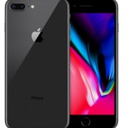 Apple Iphone 8 Plus 64gb Sellado Garantia Oficial - GRAY