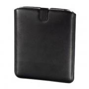 iPad 2/3 futrola na izvlačenje, skaj, crna, HAMA 104607