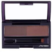 Shiseido Eyes Eyebrow Styling paleta para maquilhagem de sobrancelhas tom BR 603 Light Brown 4 g