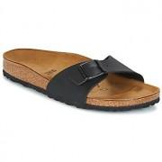 Birkenstock MADRID Schoenen slippers dames Leren slippers dames