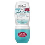 Deo Roll-On Bazis Sensitiv cu Aloe Vera 50ml