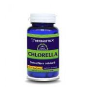 Chlorella 60cps HERBAGETICA