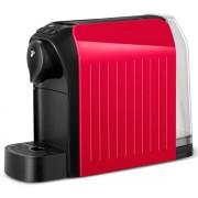 Espressor Tchibo Cafissimo Easy Red 392852, 1250 W, 15 bari, 0.65 l, 3 presiuni (Rosu)