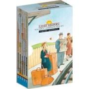 Lightkeepers Girls Box Set by Irene Howat