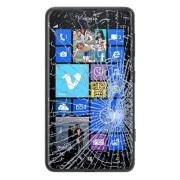Nokia Lumia 625 Displayglas Reparatie