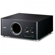 Yamaha YST-FSW050 Subwoofer Advanced YST II a diffusione inferiore, montabile a rack, colore black