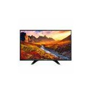 TV 32 LED HD Panasonic, Preta, TC-32D400B, USB, HDMI