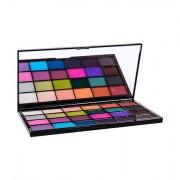 Makeup Revolution London Life On The Dance Floor palette di ombretti 26,4 g tonalità Sparklers donna
