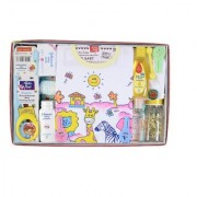 Love Baby Gift Set Baby Special (Yellow)