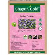 Natural Indigo Powder (Indigofera Tinctoria ) 200G X 2 For Growth & Shining