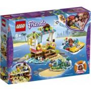 LEGO Friends Misiunea de salvare a testoaselor 41376