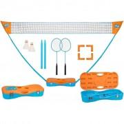Get & Go 65 KA tollaslabda szett kék/antracit