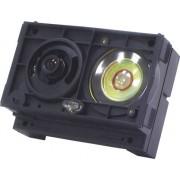 Golmar EL531 Hang- és színes kameramodul erősítővel moduláris kültériegységekhez 3+Koax vezetékes.