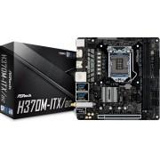 Matična ploča AsRock LGA1151 H370M-ITX/ac DDR4/SATA3/GLAN/7.1/USB 3.1