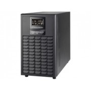 Power Walker UPS On-Line 1/1 Phase 3000VA,CG,PF1 USB/RS-232,8x c13,1xC19,EPO,LCD