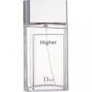 Christian Dior Higher - eau de toilette uomo 100 ml vapo