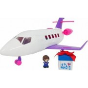 Set de jucarii JAKKS Pacific Avion