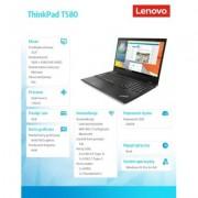 Lenovo ThinkPad T580 20L9001YPB + EKSPRESOWA WYSY?KA W 24H
