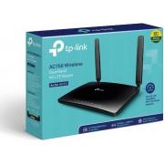 TP-Link Archer MR200, 4G LTE router, SIM
