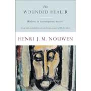 Wounded Healer, Paperback/Henri Nouwen