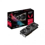 Grafička kartica AMD Radeon RX VEGA 64 Asus 8GB GDDR5 HBM2/2xHDMI/2xDP/STRIX-RXVEGA64-O8G-GAMING