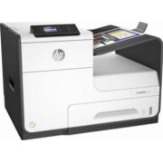 Imprimanta Inkjet Color HP PageWide 352dw Wireless A4
