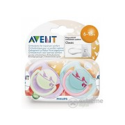Philips Avent SCF172/22 Dude varalice Freeflow 6-18m. / 2 kom