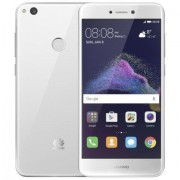 Huawei P8 Lite (2017, 16GB, White, Dual Sim, Local Stock)