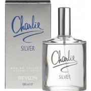 Revlon - Charlie Silver (100ml) - EDT