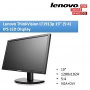 "Монитор Lenovo 19"" LT1913p"