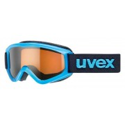 Ochelari ski / snowboard Uvex Speedy Pro Junior bleu