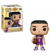 Pop! Vinyl NBA Lakers Lonzo Ball Pop! Vinyl Figure
