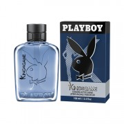 Playboy king of the game dopobarba after-shave 100 ml