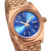Reloj Nixon A3991748 Small Time Teller-Rosa