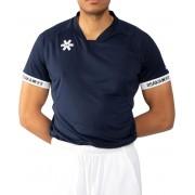 Osaka Team Jersey Shirt - Shirts - blauw donker - M