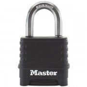 Kombinační visací zámek M178EURD - Master Lock Excell