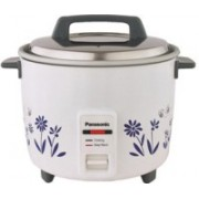Panasonic SR W 18GH/CMB Electric Rice Cooker(1.8 L)