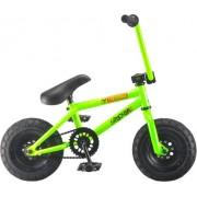 Rocker Mini BMX Cykel Rocker Irok+ Fukushima