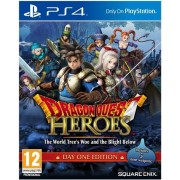 Dragon Quest Heroes D1 Edition (PS4)