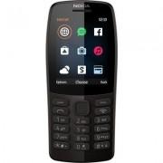 Телефон Nokia 210 (2019) TA-1139, черен