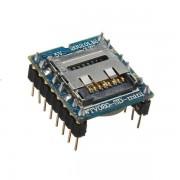 MyXL WTV020-SD-16P Arduino Audio Module