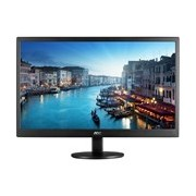 "AOC Value-line E2770SH 68.6 cm (27"") Full HD LED LCD Monitor - 16:9 - Black"