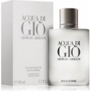 Apa de Toaleta Acqua di Gio by Giorgio Armani Barbati 50ml