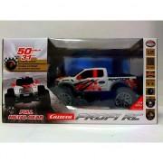 Vehicul rutier Carrera RC Ford F150 Raptor - PX 1:18, Multicolor