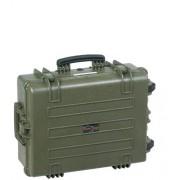 Explorer 5823 case, groen