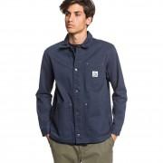 Quiksilver Street bunda Quiksilver Workwear Jacket blue nights