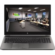 "HP ZBook 15 G6 Mobile Workstation - Xeon E-2286M / 2.4 GHz - Win 10 Pro 64 bits - 32 GB RAM - 512 GB SSD (16 GB SSD-cache) NVMe - 15.6"" IPS 1920 x 1080 (Full HD) - Quadro P2000 / UHD Graphics P630"