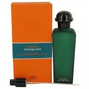Eau D'orange Verte Eau De Toilette Spray Concentre (Unisex) By Hermes 6.7 oz Eau De Toilette Spray Concentre