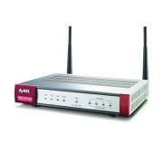 ZyXEL USG-20W, security firewall 1W/4L/WiFi, USB USG 20W-VPN
