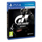 Sony Gran Turismo Sport (Day One Edition) - PS4